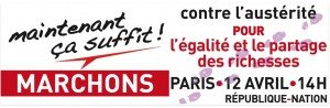 12 avril marchons
