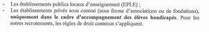 Arrêt préfectur 8 avril 2014 pour CAE-CUI